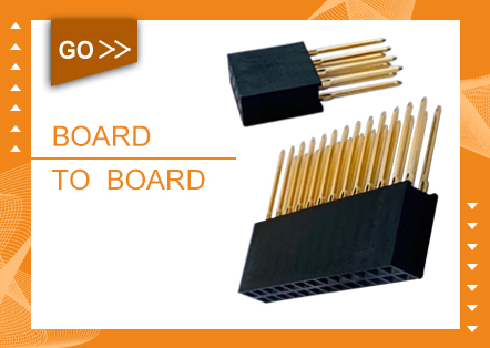 Board to Board Connectors