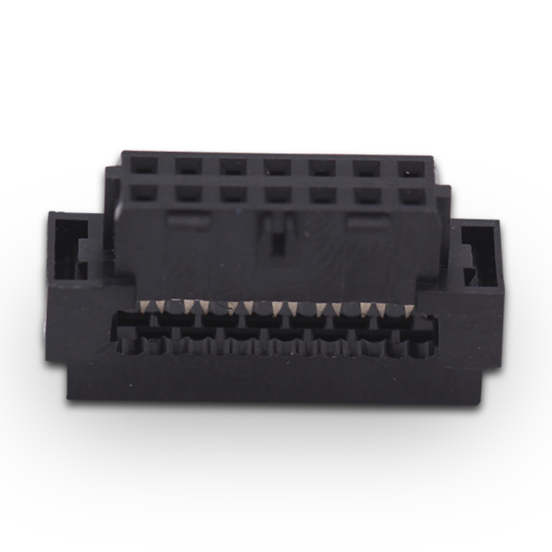 2.0mm pitch IDC connector  2X7PIN